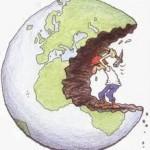PAPEL DEL CRISTIANISMO Y LAS RELIGIONES DE LIBERACIÓN  ANTE LA CRISIS ECOSOCIAL