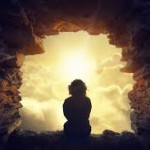 Jesus, Berpiztuaren, aurrean: gure kristau izaerari buruzko zenbait hausnarketa