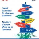 LA EUROPA QUE QUEREMOS Y NECESITAMOS