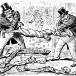 KAPITALISMOAREN KRISIA: irteerarik gabeko kalezuloak eta kapitalismoaren ondoko trantsizioak