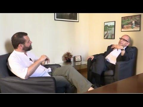 JAVIER MELLONI Y JOSEP COBO