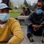 IMPACTO SOCIAL DE LA CRISIS SANITARIA Y ECONÓMICA DEL CORONAVIRUS