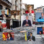 Cuestionamientos y retos de índole política a partir de la crisis del coronavirus