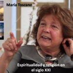 Espiritualidad y religión en el siglo XXI